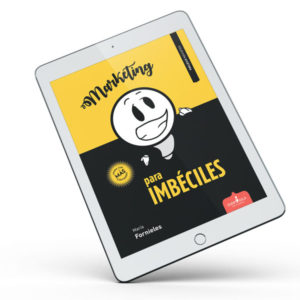 Marketing para Imbéciles edición DIgital