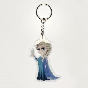 Llavero Elsa Frozen